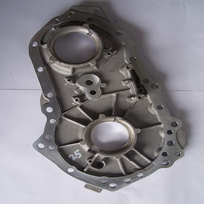 河北汽车变速箱铝制连接盘生产