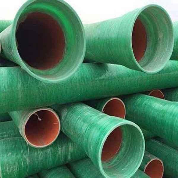 河北玻璃钢复合管供应商