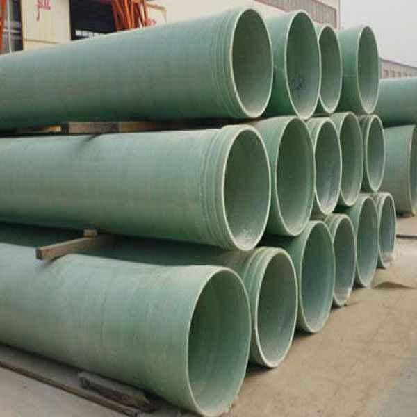 玻璃钢排水管道供应商