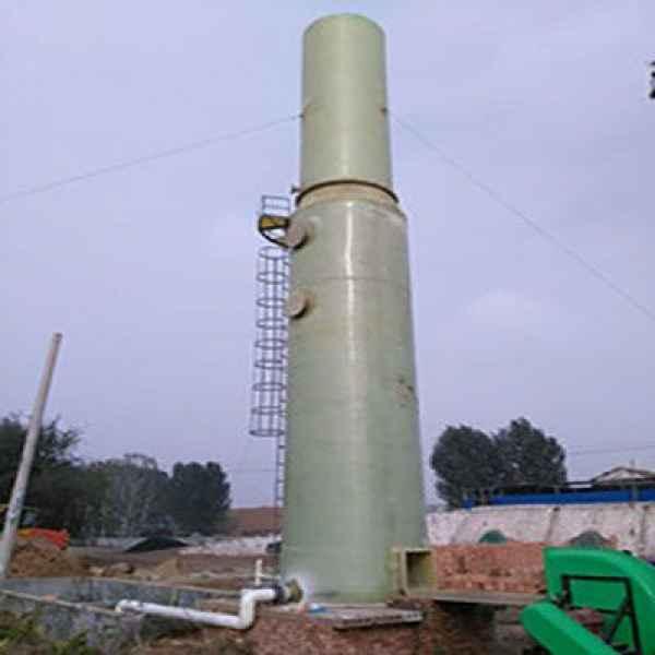 河北组合式脱硫塔生产销售