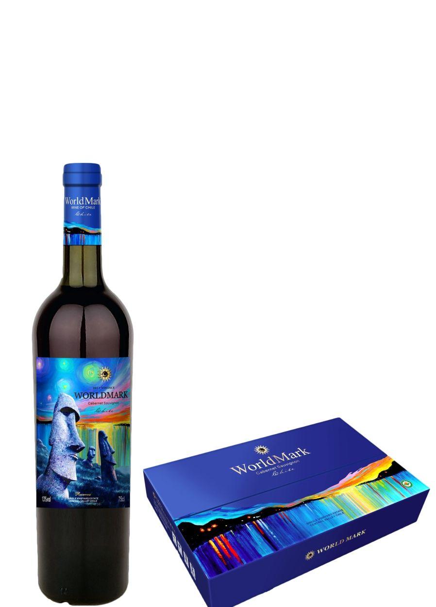 进口智利葡萄酒