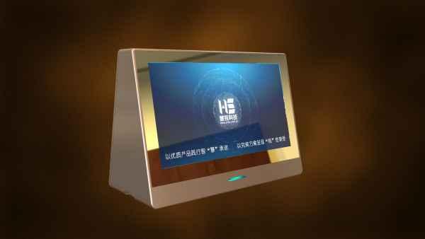 北京升降型电子桌牌批发