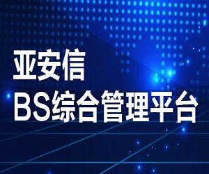 深圳市亚安信实业有限公司