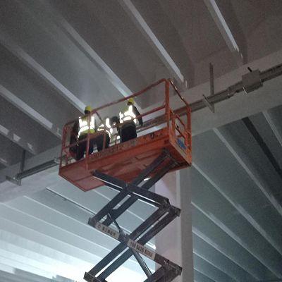 杭州车间低压配电箱安装工程注意事项