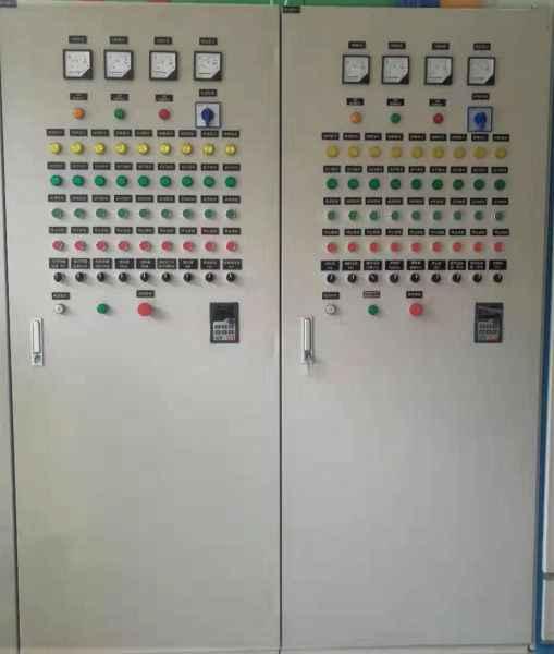 广东自动化变频控制柜
