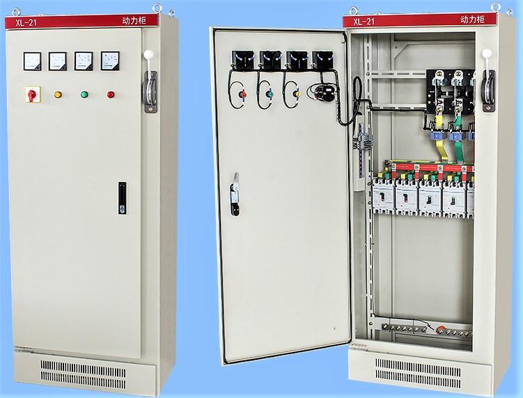 XL-21型交流低压配电箱