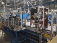 山东电机半自动生产流水线价格