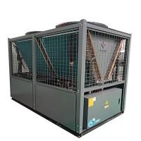 山東空氣源熱泵中央空調研發設計