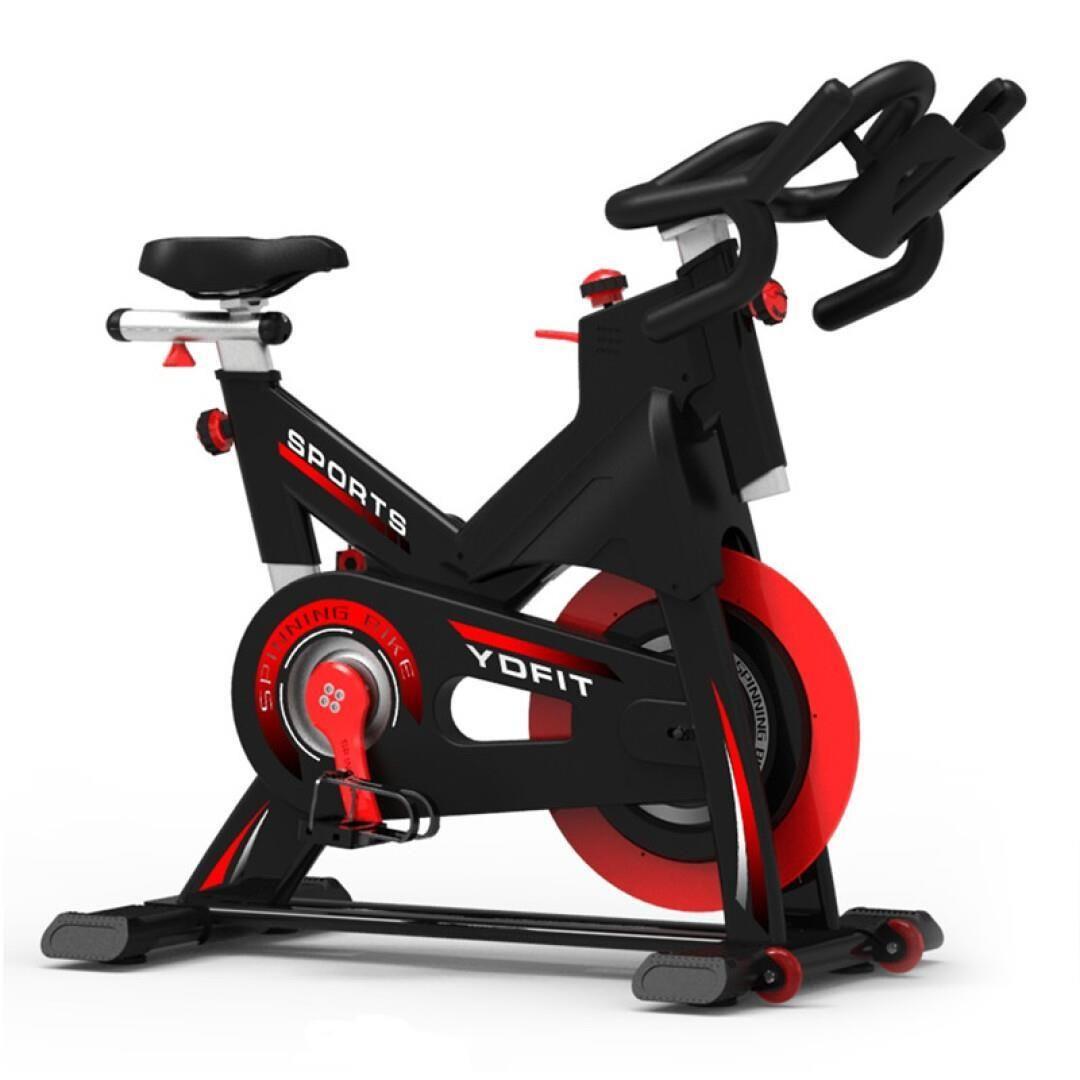 英迪菲新款商用磁控动感单车哪家好