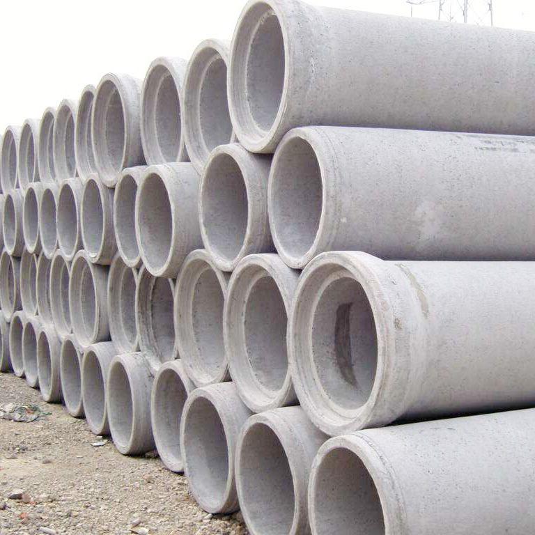 鑫平达钢筋混凝土排水管厂家直销