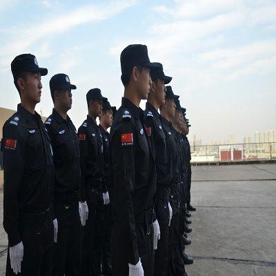 保安特勤护卫服务价格