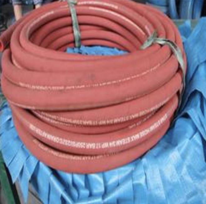 重庆蒸汽高压胶管价格