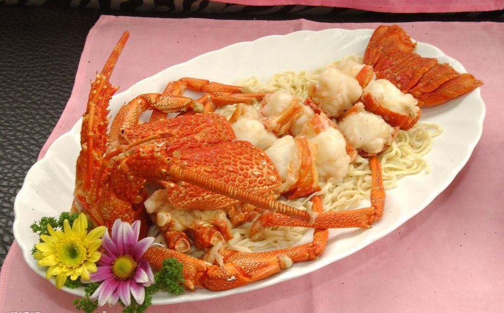 厦门营养清蒸大龙虾价格如何