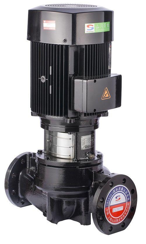 高效新型管道離心泵報價