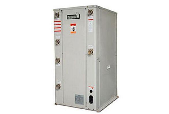 南通地源热泵安装工程