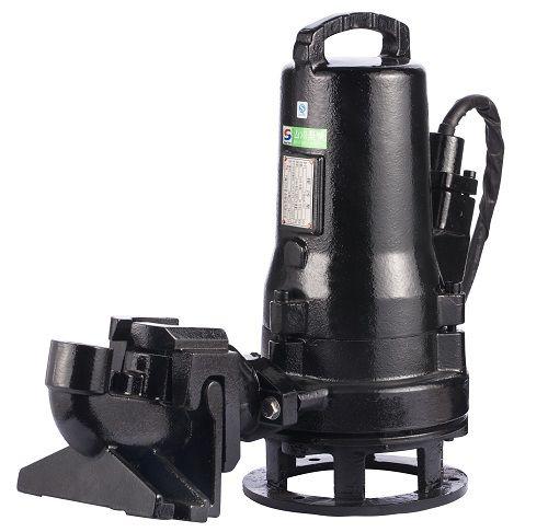 SWF系列潜水无堵塞粉碎泵价格