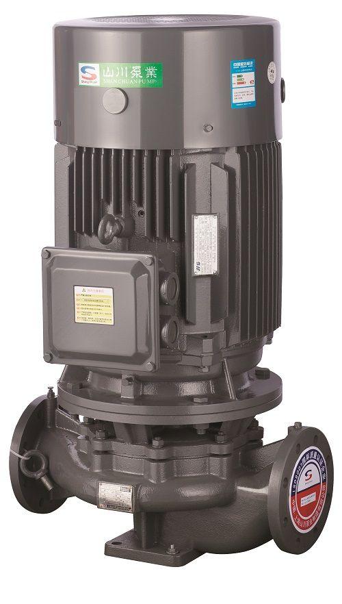 SCL型立式新一代離心泵生產商