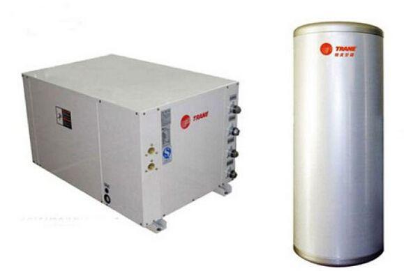 南通水源热泵安装工程