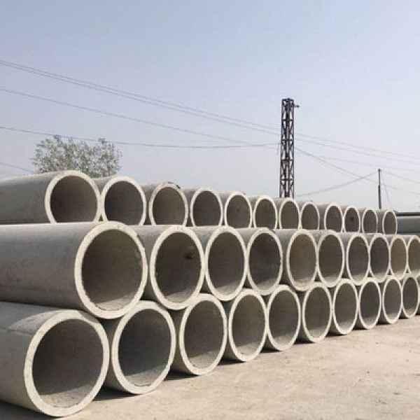 钢筋混凝土水泥管供应价格