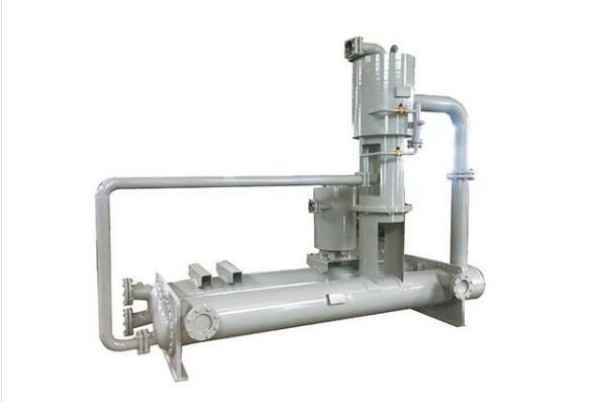 虹吸式干式蒸发器
