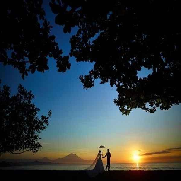 旅拍婚纱摄影推荐哪家