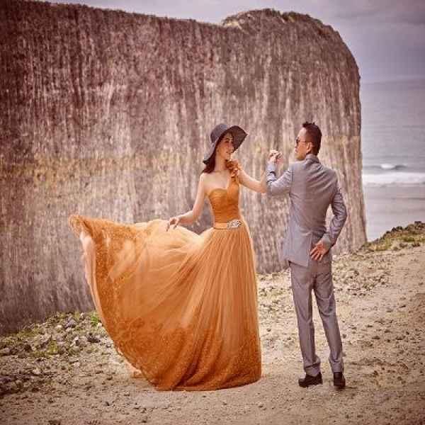 婚礼旅拍照摄影店推荐