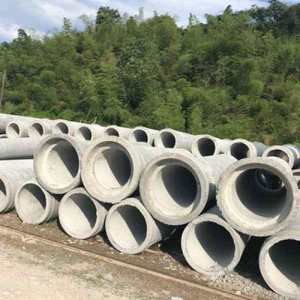钢筋混凝土水泥管厂家直销