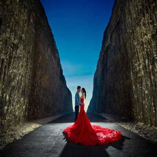 新西兰婚纱照排名