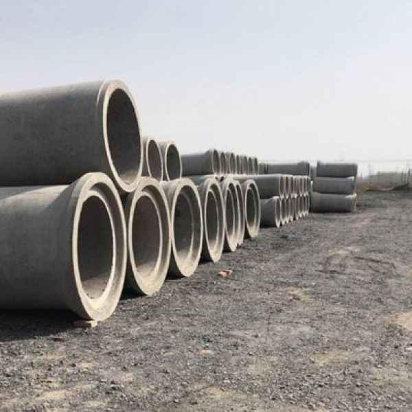 浙江钢纤维混凝土水泥管排水管厂家直销