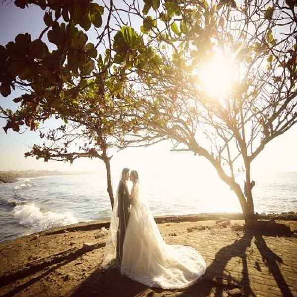松巴岛婚纱摄影怎么样