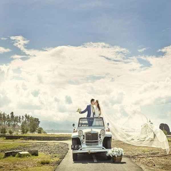婚纱照旅拍怎么样