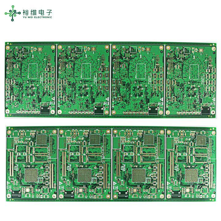 上海线路板厂家直销