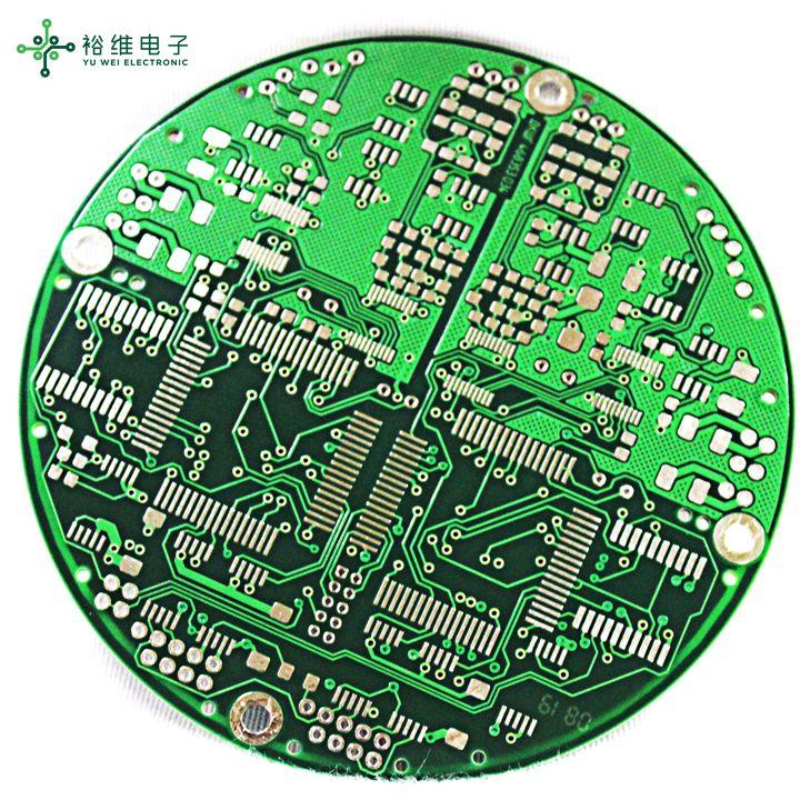 广东电路板制作厂家