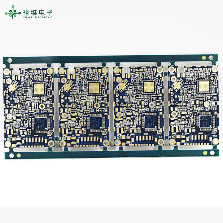 福建PCB多层电路板厂家