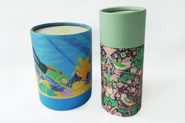 广东纸罐供应价格