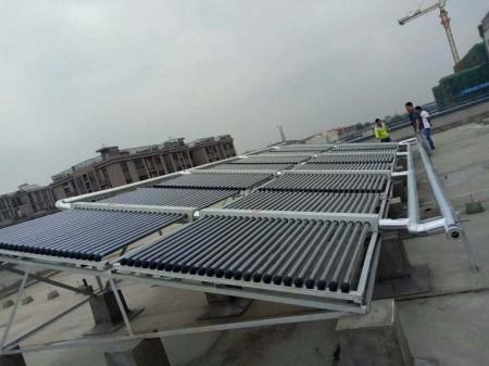 酒店太阳能节能产品