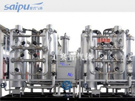 江苏碳脱氧氮气纯化设备|碳脱氧装置厂家