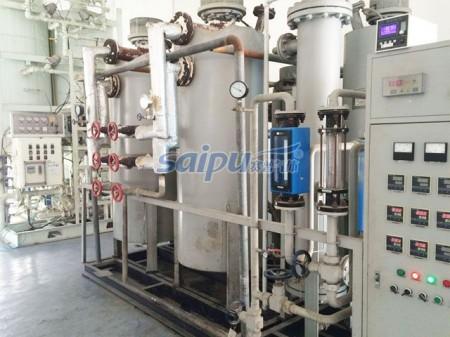 江苏冶金行业制氮机设备|PSA工业制氮机供应商