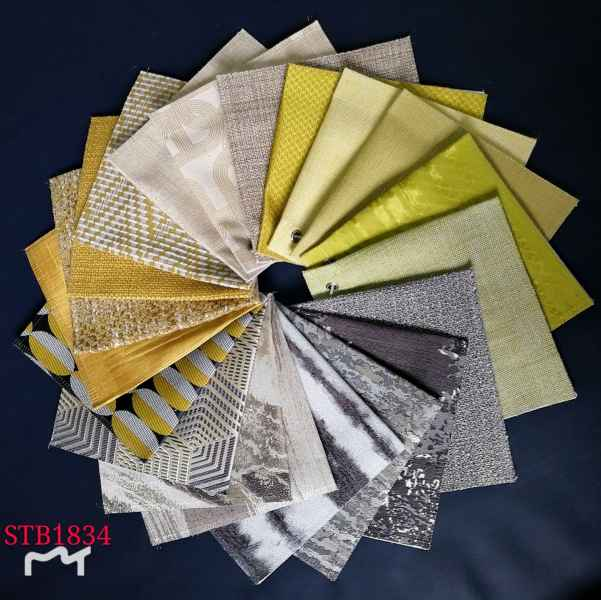 深圳圣麗達窗簾布藝銷售價格