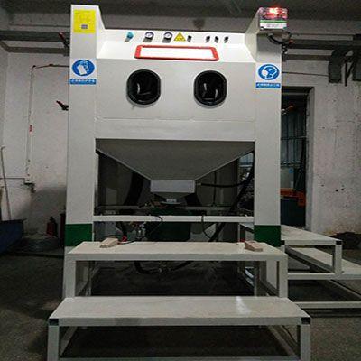 广东1212J加压喷砂机生产厂家