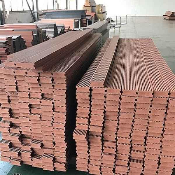 广东塑木生产商