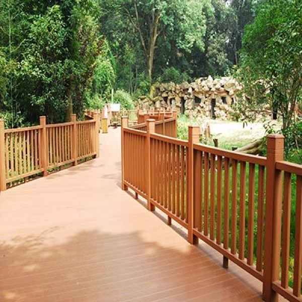 江苏塑木护栏生产供应商