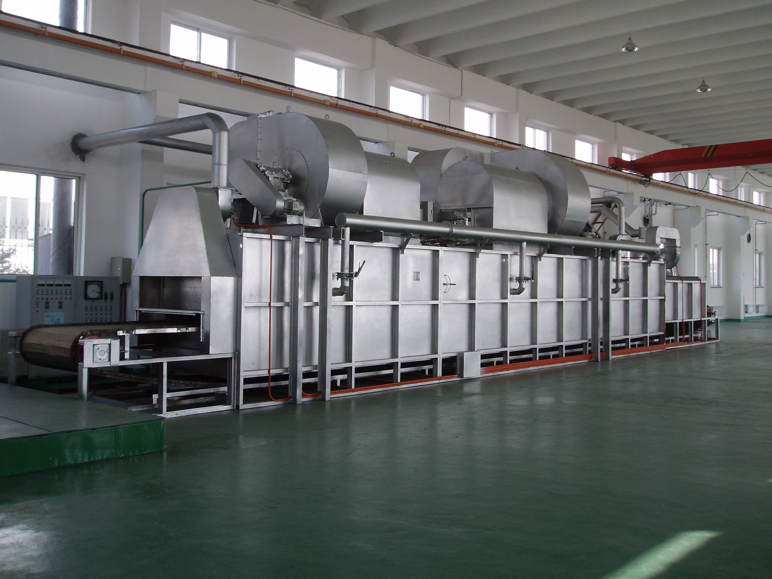 河北连续炉生产厂家