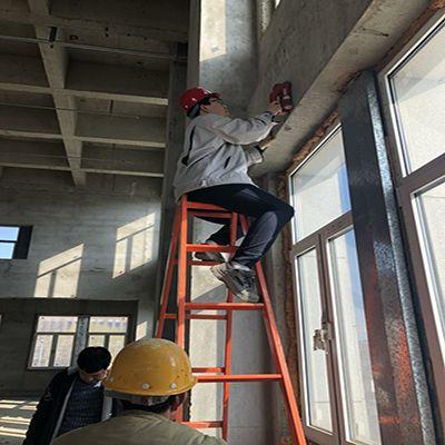 天津混凝土钢筋保护层厚度检测公司