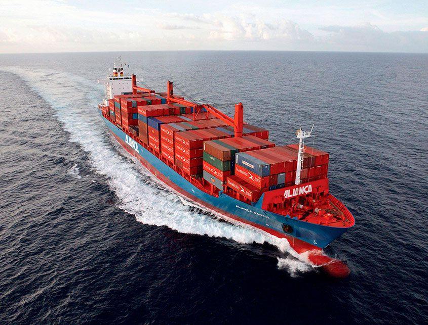 印度进口物流|印度进口物流