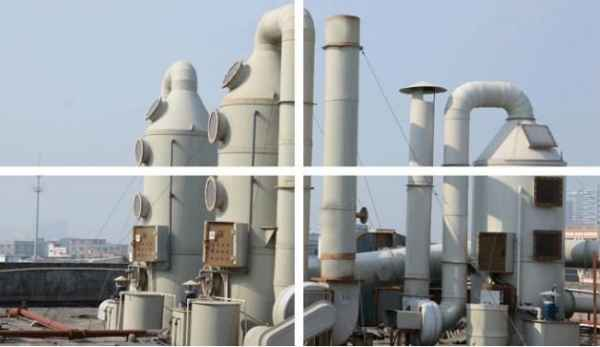 环保施工工程建设