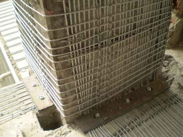加大柱截面工程承包公司报价