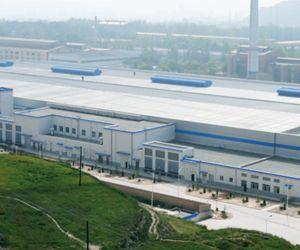 中铝铝箔有限公司