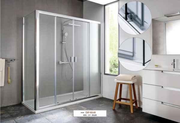 重慶DP淋浴房供應商