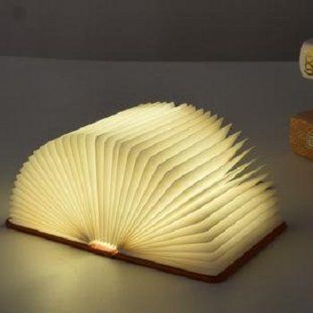 LED書本燈生產廠家